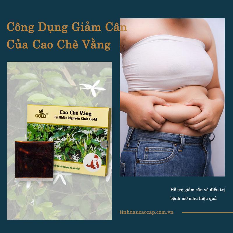Cong-Dung-Cua-Cao-Che-Vang-Trong-Giam-Beo-Va-Dieu-Tri-Mo-Mau